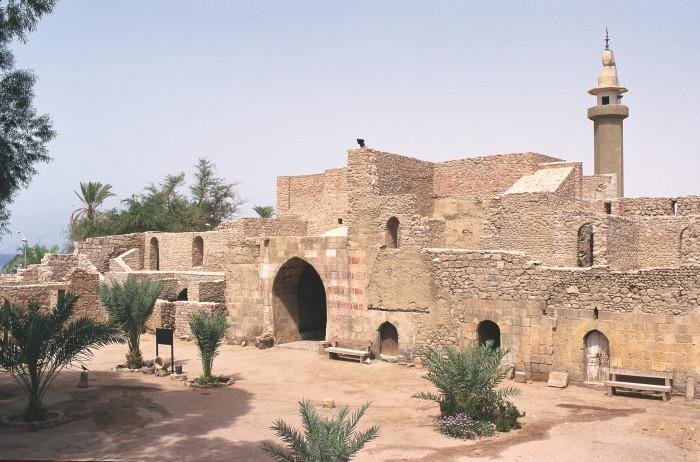 Jordanien dykresor